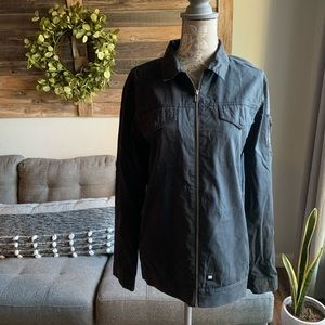 DC Men's Lightweight Utility Jacket